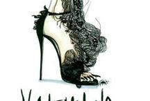 Shoes / by Ms. RAD