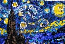 Art from all mediums / by Judy Fazio