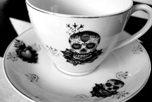 SO skulls / by Alejandra San Martin Lagos