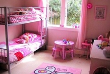 Her Dream Room / by CHARM IT!