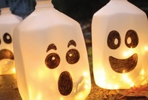 Halloween Ideas / by CHARM IT!