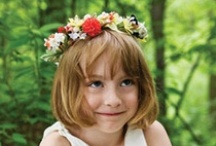 Flower Girl Inspiration / by CHARM IT!