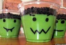 Boo! Halloween / by Bethany Hendricks