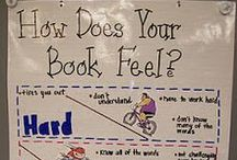 Reading & Writing / by Stephanie Ginn