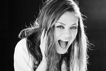Mila Kunis / by Lucía Cornalis Lattuada