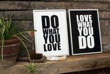 studio ideas / by Lyndsay Stradtner