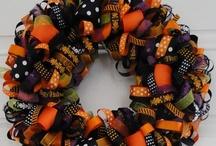 Halloween / by Eva-Marie Howard
