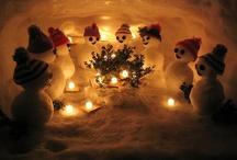 Christmas / by Katerina Yiannouli