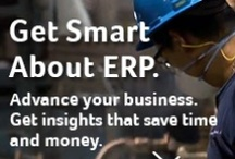 Sage ERP TV: Get to Know ERP / by Sage ERP Solutions