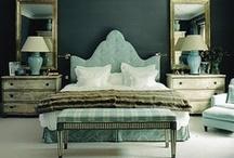 Bedroom / by Danielle Benson Interiors