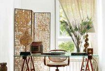 HOME OFFICE- OFFICE  / HOME OFFICE- OFFICE  / by Styleitchic.blogspot.com