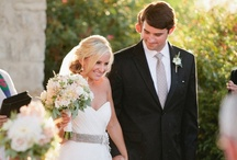 Wedding Things. / All things wedding! / by Jennefer Wilson