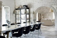 DINING ROOM / by Styleitchic.blogspot.com