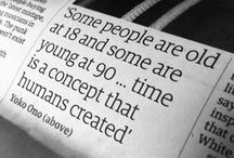 words #Truth / by Tayler Koller