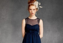 bridesmaid dresses / by Jennefer Wilson
