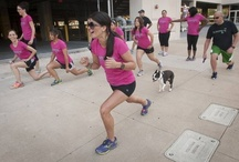 Get Fit / by The Dallas Morning News
