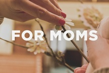 things a mommy should know / by Jennefer Wilson