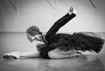Collection - Ballet hooray / by Marille