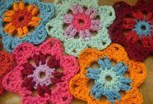 Crochet / by Cynthia Hammett