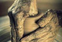 ceramics / by Tayler Koller