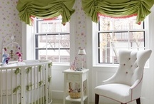 Kids Rooms / by Christina Spillars