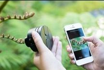 Android and Photography / Tips for photos with my Android phone, and general photo advice. / by Skye Kilaen