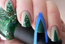 nails / by Leann Lindeman