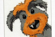 Cross Stitch/Needlework: Kids / by Trixie Kinniard