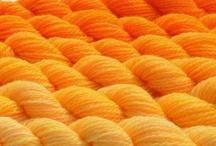 Orange / by Tara Nitti