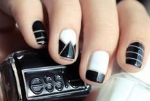 PinspiratioNAIL / Inspiring manicures and nail art designs / by All Lacquered Up