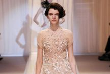 Armani Prive Haute Couture Fall/Winter 2013 Collection / by FashionweekNYC