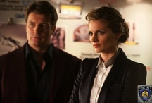 Castle / I adore this show.  / by Jessie