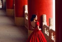 Rich Red / by Brayton Interiors
