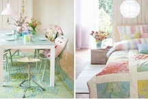 Candy coated colors / by Brayton Interiors