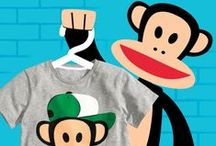 Paul Frank Collaborations / by Paul Frank The Official Page