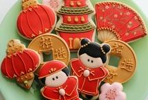 Imagenes de galletas decoradas / by Rocio Romo