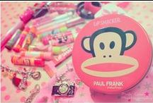 Paul Frank Love / by Paul Frank The Official Page
