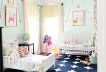 Mini Rooms / by Sheila Kelly