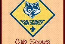 Cub scouts / by Shannon Allen
