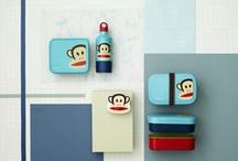 Back to School with Paul Frank / by Paul Frank The Official Page