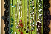 Craft Ideas / by Lucy Garcia-Trevino