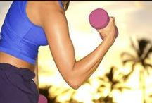 Health and Fitness / by Christine Greiman Budach