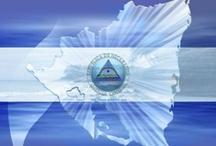 Nicaragua / The Homeland :) / by Liz R.