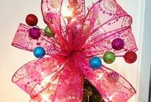 Christmas Crafts and Ideas / by Kim Anderson