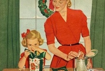 Vintage Holidays / by Misti Smith