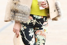 Pants & Shorts {Fall/Winter} / by Sarah Hulbert Style