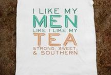 Southern Love / by Jackie Leger