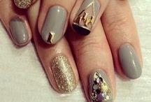 Lacquer / Polish | Designs | Nails / by Ericka Dukes