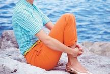 Pants & Shorts {Spring/Summer} / by Sarah Hulbert Style