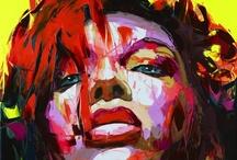 art [revolution] / by Redesign Revolution